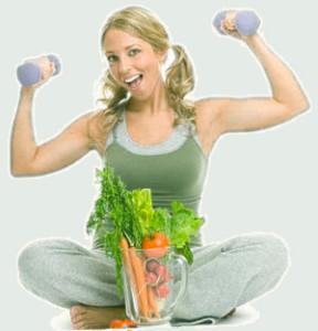 Como llevar estilo vida saludable
