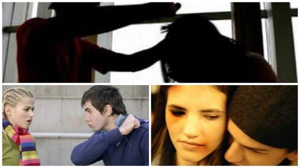 violencia en adolescentes