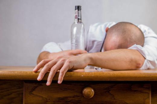 tratamiento para dejar el alcoholismo