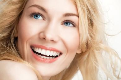 Estrés por despegue de dentadura postiza